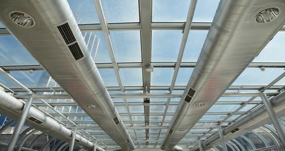Recreation Center HVAC System